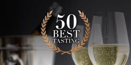 Wine Selectors 50 Best Tasting | Brisbane tickets