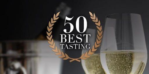 Wine Selectors 50 Best Tasting   Brisbane