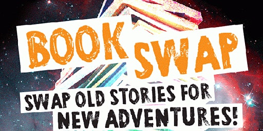 January Holiday Program: Book Swap - Taree