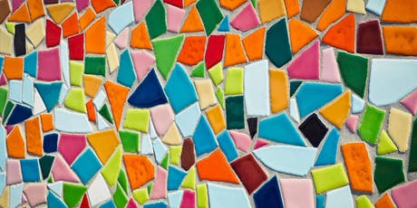 Make Your Own Mosaic, Ages 12-18, FREE tickets