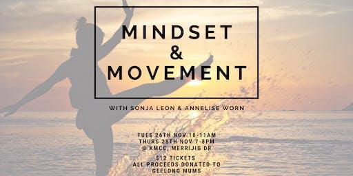 Mindset & Movement
