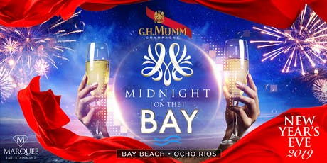 MIDNIGHT on the BAY tickets