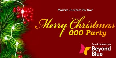 Merry Christmas 000 Party tickets