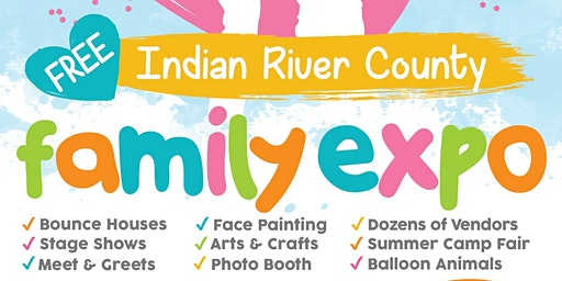 IRC Family Expo & Summer Camp Fair