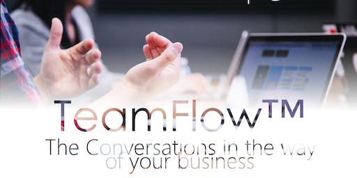 Conversations in the way of your Business