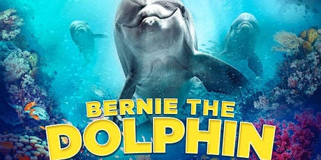 January Holiday Program: Film Screening - Bernie the Dolphin - Harrington tickets