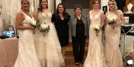 Kasia's Bridal 18th, All About the Bride, Bridal Gown Sales Event! tickets