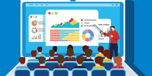 Online Learning Workshop