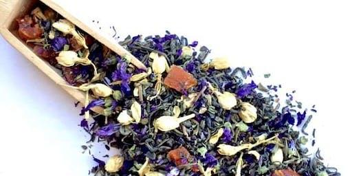 Tea Tasting & Blending Masterclass