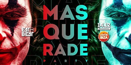 Eat The Beat : Masquerade Party tickets