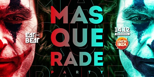 Eat The Beat : Masquerade Party