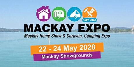 2020 Mackay Expo tickets