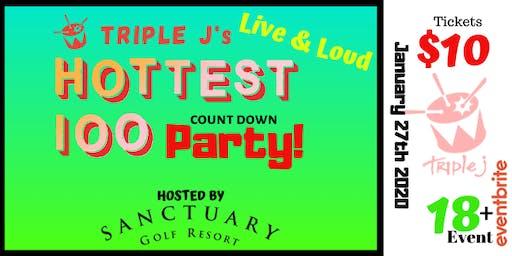 JJJ Hottest 100 Count Down Party