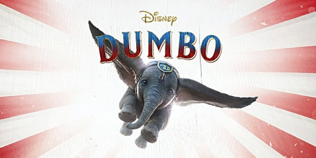 January Holiday Program: Film Screening - Dumbo - Gloucester tickets