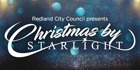 Christmas by Starlight 2019 - Free event public transport tickets