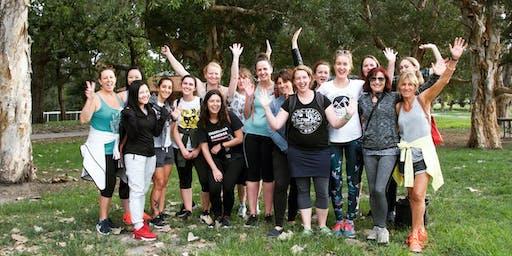 Women's Free (VIC) Hike // Saturday 7th December