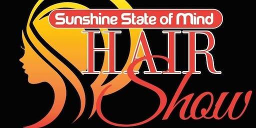 SSM HAIR SHOW/ INTRODUCES SPRING/BLING 20/20 FASHION SHOWCASE