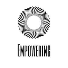 Empowering Women in Donegal logo