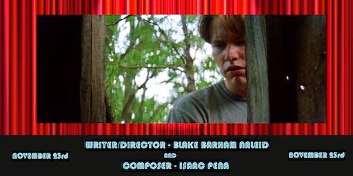 """Sneak Peek - """"The Land"""" in CinemaScope"""
