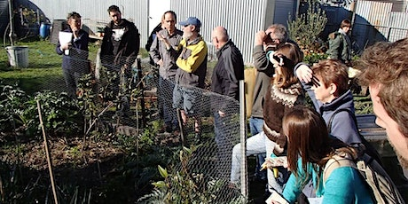 Introduction to Permaculture 2020 - APRIL tickets