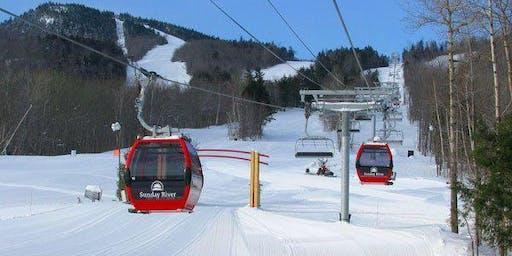 Ski-In/Ski-Out: Apr 10-12 Sunday River $339 (2 Lifts 2 Nights + Transport)