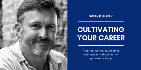 Cultivating Your Career Workshop tickets
