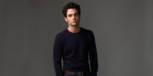 Penn Badgley: A Dialogue on Social Issues & Hollywood