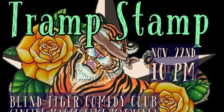 Tramp Stamp w/ Arielle Isaac Norman tickets