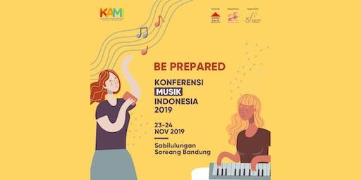 Konferensi Musik Indonesia 2019