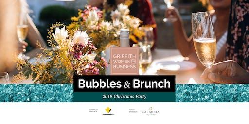 Bubbles & Brunch