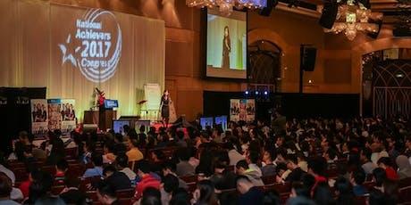 Global Investing Made Simple (Kuala Lumpur) 18 January 2020 tickets