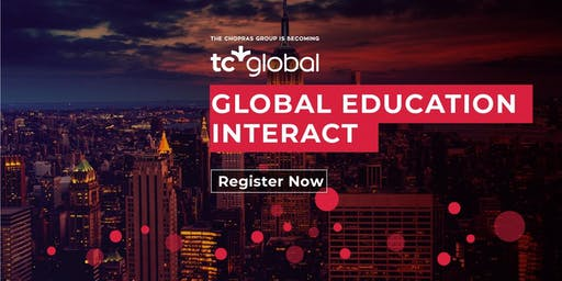 Global Education Fair 2019 in Chennai - Free Registration