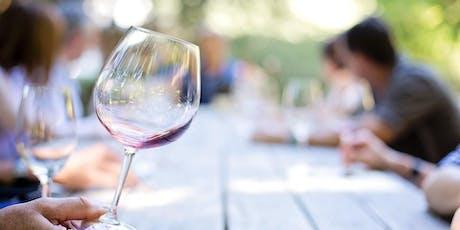 TEN Wine Business & Wine-Tasting networking tickets
