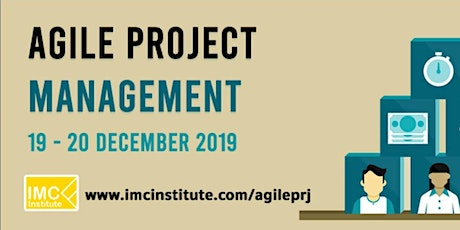 Agile Project Management tickets