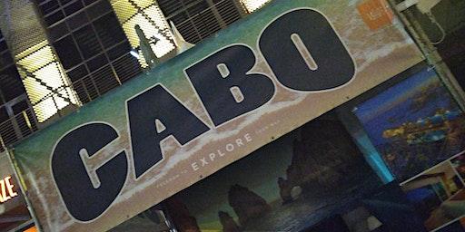 CABO CRUISE