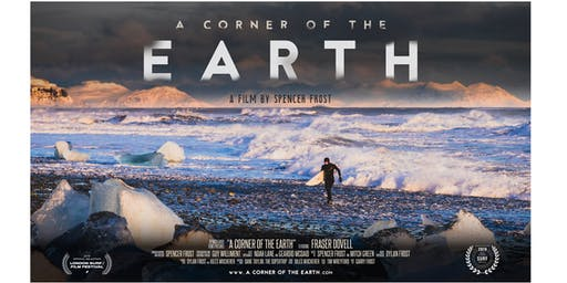 A Corner of the Earth - Noosa Surf Film Premiere