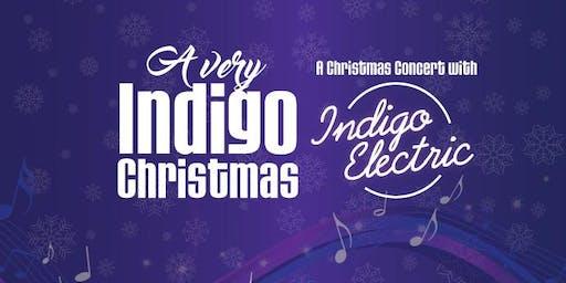 A Very Indigo Christmas