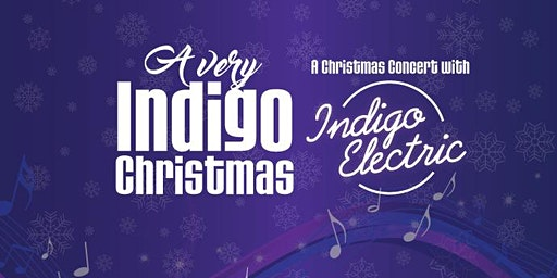 A Very Indigo Christmas