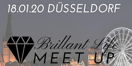 Brillant Life - Meet up! DÜSSELDORF