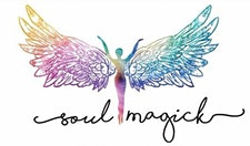 Leisa Kelly from Soul Magick  logo