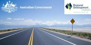 Building Better Regions Fund (BBRF) Workshop and...