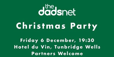 The Dadsnet Christmas Party