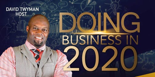 DOING BUSINESS IN 2020