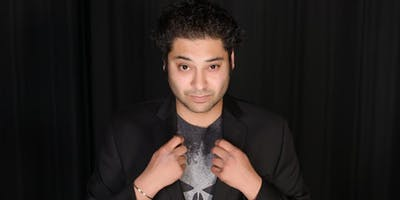 2019 Battle of the Stand Up Comedians LIVE in Fremont with HOST Kabir Singh