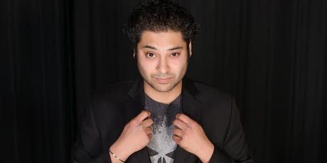 2019 Battle of the Stand Up Comedians LIVE in Fremont with HOST Kabir Singh tickets
