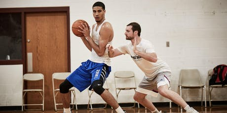 Player Clinics with NBA Skills Trainer DREW HANLEN (Auckland) tickets