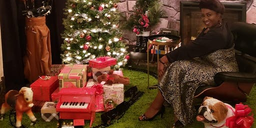 Ms Vee Presents: A SOULFUL CHRISTMAS