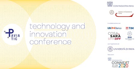 TIC | Technology and Innovation Conference biglietti