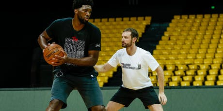 Player Clinics with NBA Skills Trainer DREW HANLEN (Dunedin) tickets