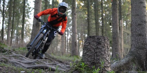 Firecrest MTB - Young Rider Development Programme - Winter DeVo 2019